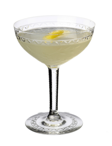 Aviation (Difford's recipe) image