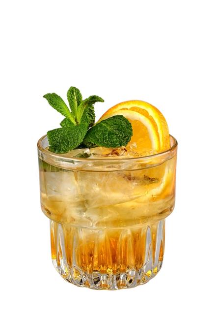 Fruit Cup Spritz image