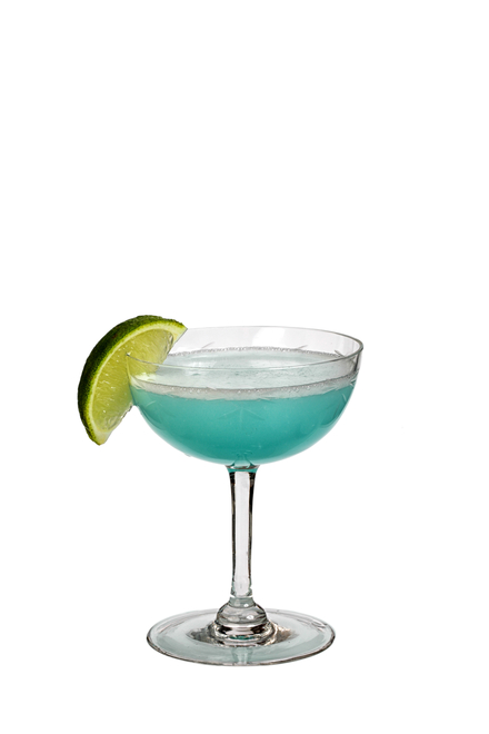 Sharman-Cox Daiquiri image