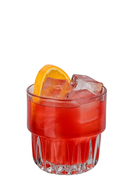 Sanguinello Cocktail image