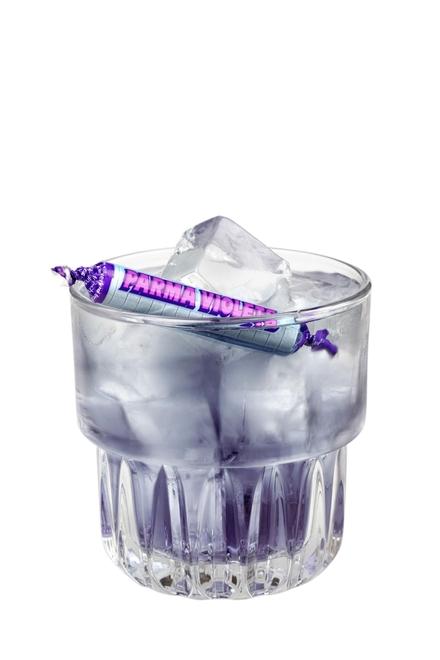 Parma Violet Spritz image
