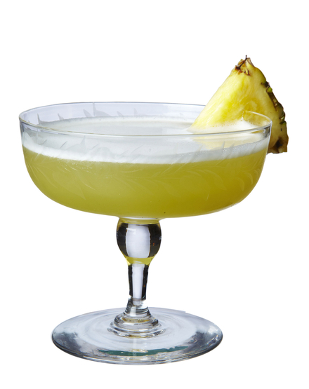 Pago Pago Cocktail image
