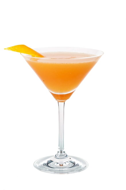 Red Opal Cocktail image