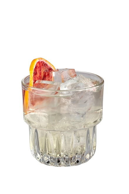 Sicilian Orange Spritz image