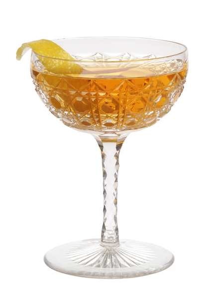 The Cappa Cocktail image