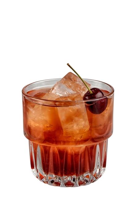 Sour Cherry Spritz image