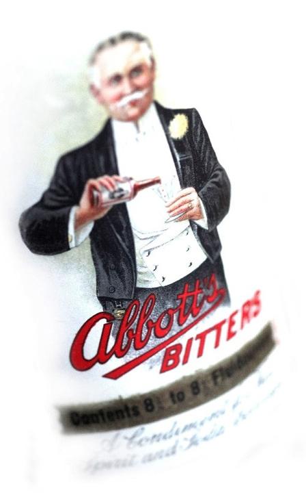 Τα Abbott's Bitters image 24483