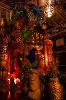 The Shameful Tiki Room image 1