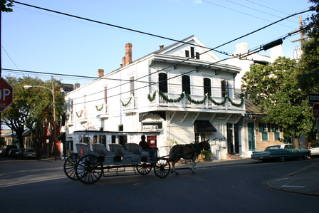 New Orleans city & bar guide image 9
