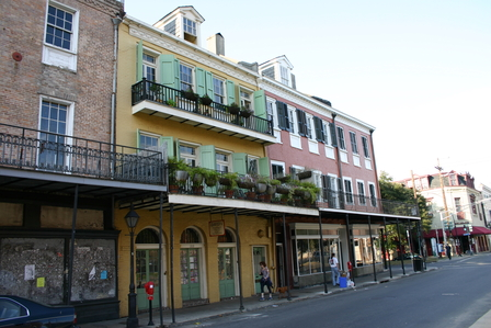 New Orleans city & bar guide image 7
