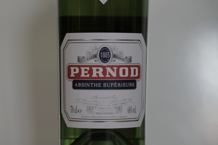 Absinthe history (part 5) - French legalisation image 2