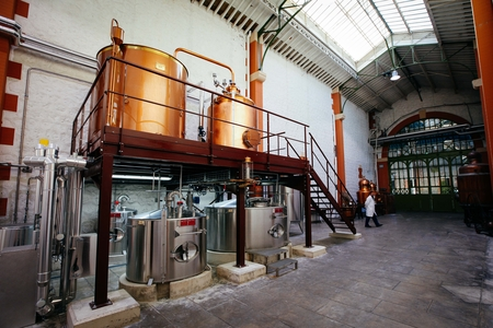Distillerie Henri-Louis Pernod (Caves Byrrh) image 15