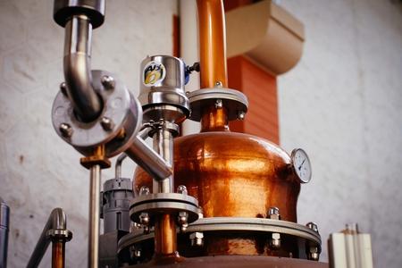 Distillerie Henri-Louis Pernod (Caves Byrrh) image 21