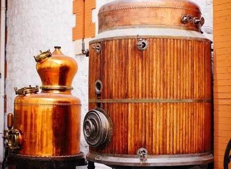 Distillerie Henri-Louis Pernod (Caves Byrrh) image 19