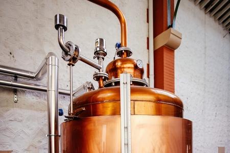 Distillerie Henri-Louis Pernod (Caves Byrrh) image 23