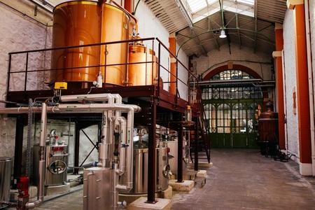 Distillerie Henri-Louis Pernod (Caves Byrrh) image 16