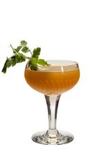 Koningsdag cocktail