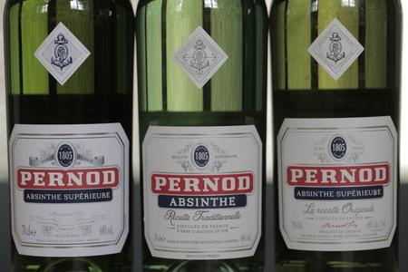 Distillerie Henri-Louis Pernod (Caves Byrrh) image 12