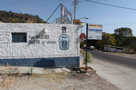 Where does tequila come from? image 11