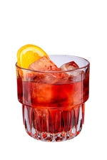 Milano Torino (Mi-To) Cocktail image