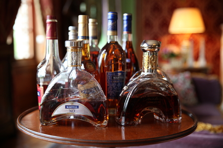 Cognac quality / age classifications image 1