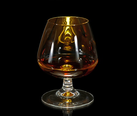 Serving & appreciating cognac image 1