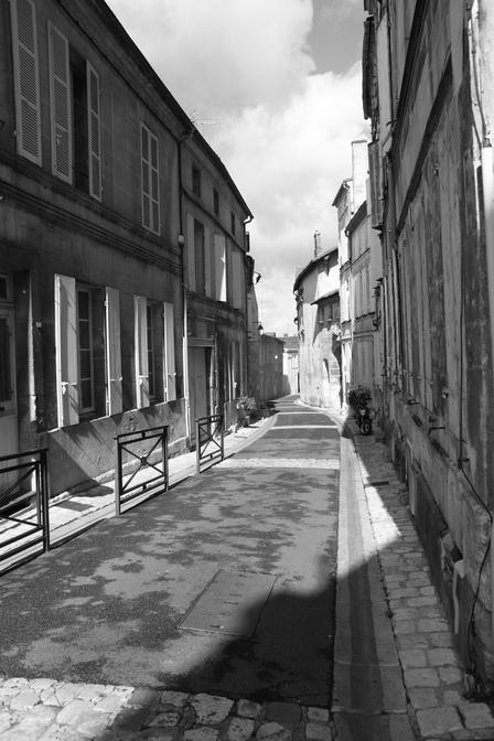 Cognac region & sub regions image 8