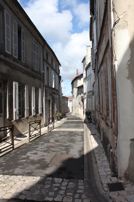 Cognac region & sub regions image 7