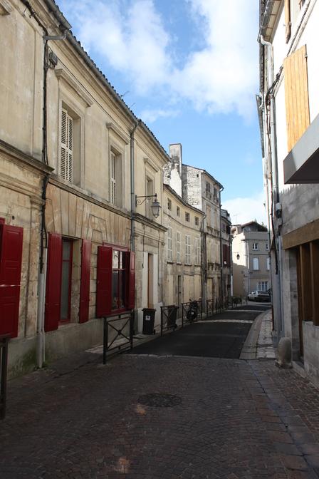 Cognac region & sub regions image 6