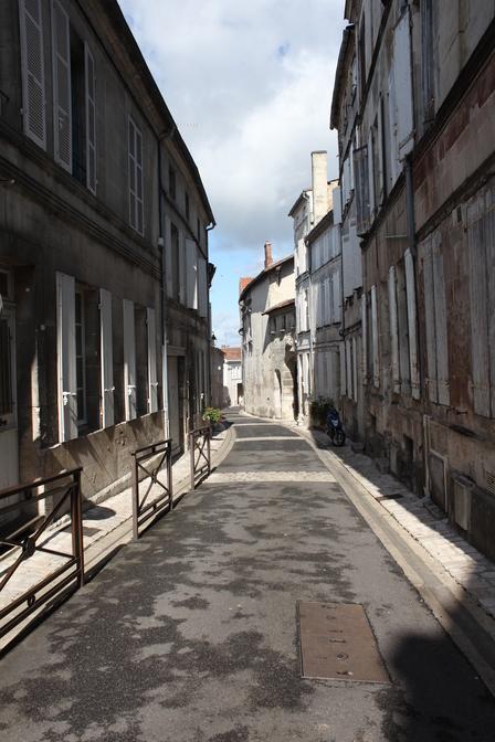 Cognac region & sub regions image 10