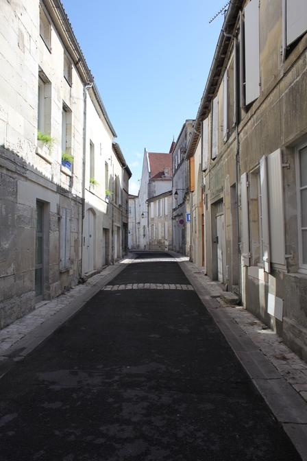 Cognac region & sub regions image 11
