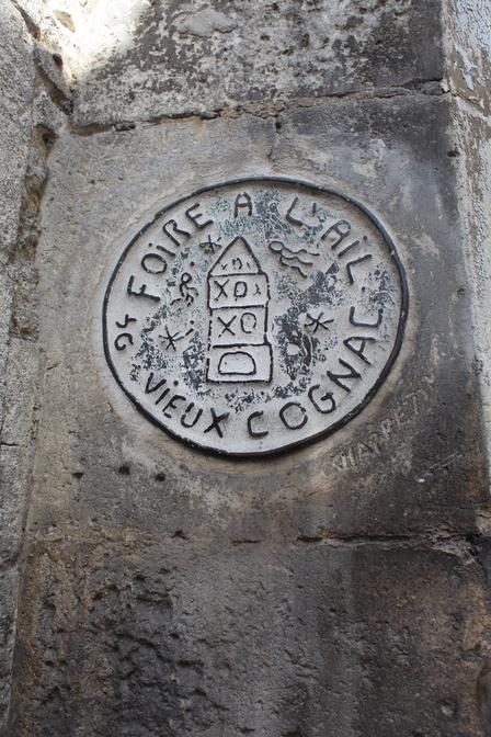 Cognac region & sub regions image 13