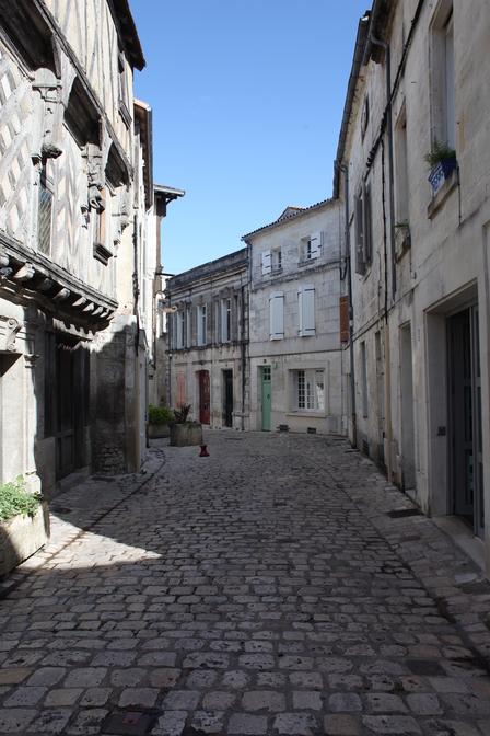 Cognac region & sub regions image 12