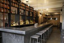 Mace cocktail bar