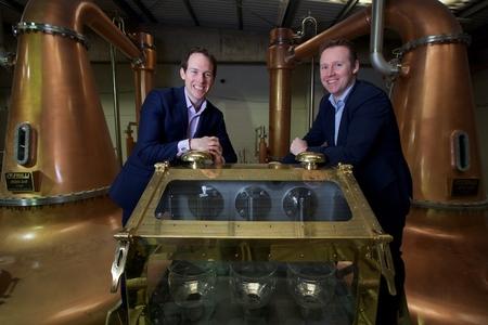 Teeling Whiskey Company image 1
