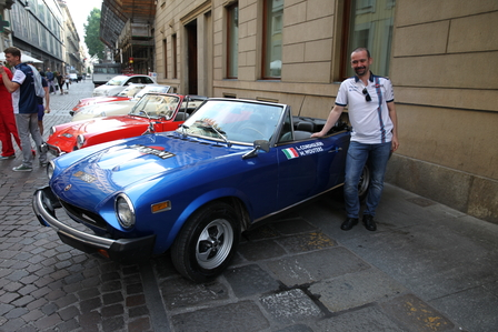 Turin and Martini Riserva Speciale launch image 5