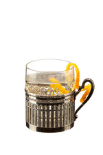 Hot Gin Toddy