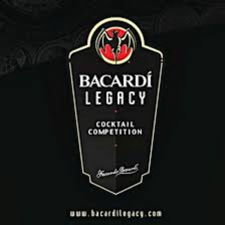 Bacardi Legacy Cocktail Competition UK 2016 image 3