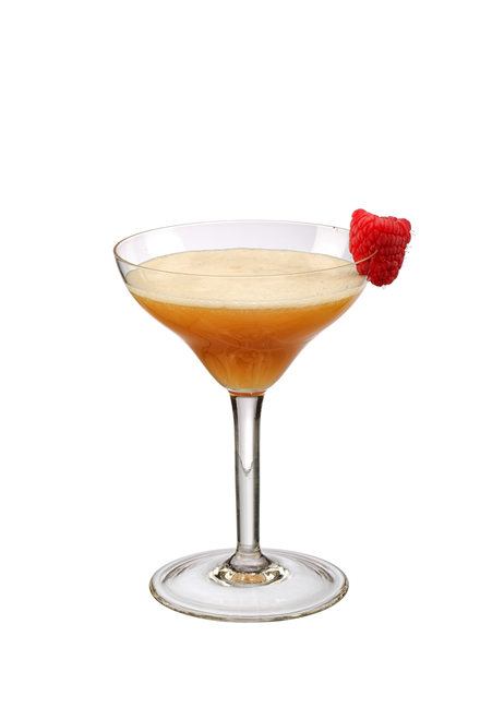 Very French Martini image