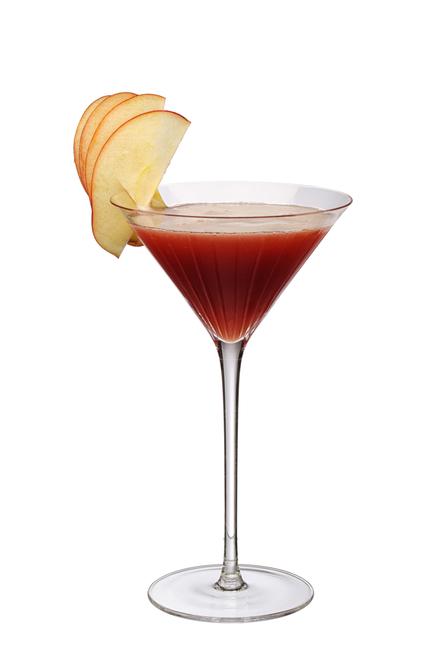Webber Cocktail image