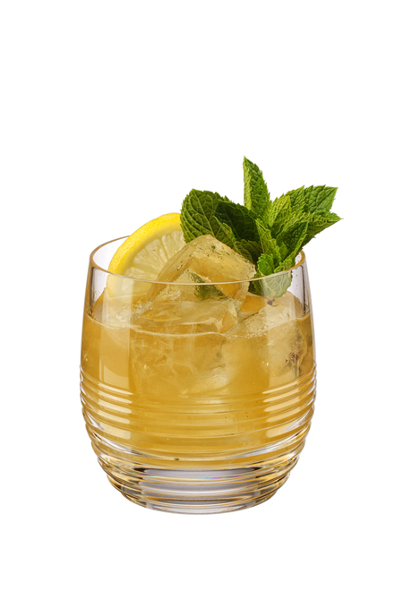 Whiskey Smash image