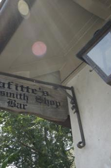 Lafitte's Blacksmith Shop image