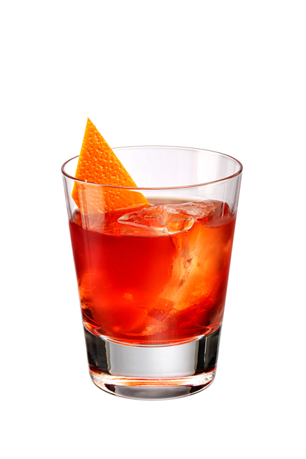 Negroni Cocktail image