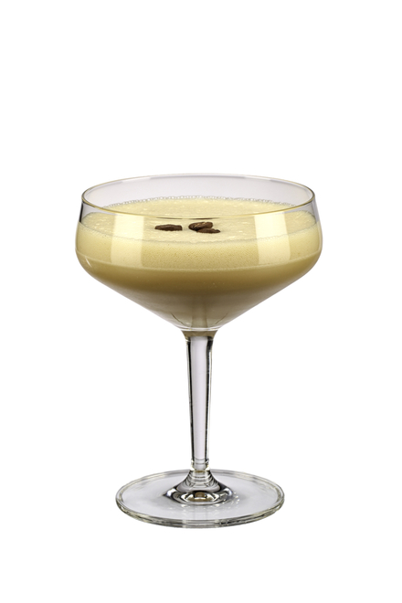 Affogato Cocktail image