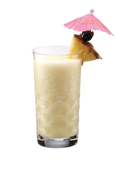 Pina Colada (Difford's recipe) image