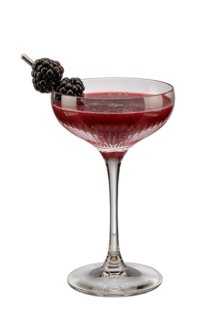 Black Cocktail image