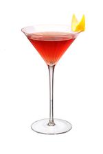 Special Brew Martini image
