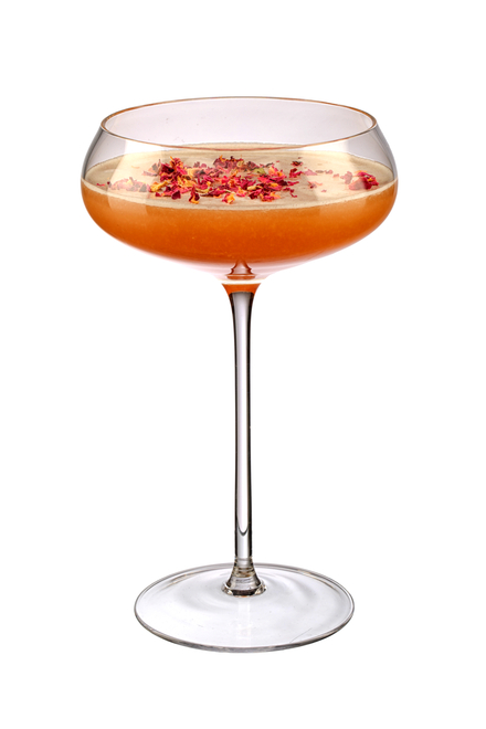 Gl'amour Cocktail image