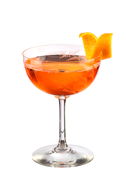 Caneflower cocktail image
