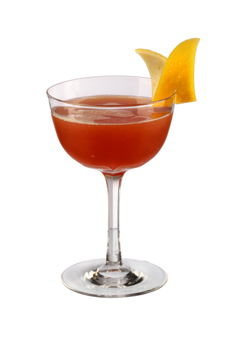 Chanbanger cocktail image